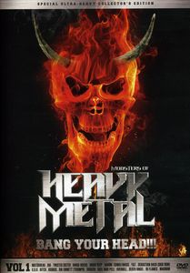 Vol. 1-Monsters of Heavy Metal-Bang Your Head