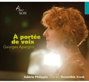 Portee de Voix: Vocal Works