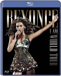 Beyoncé: I Am...World Tour
