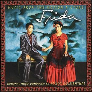 Frida (Original Soundtrack)