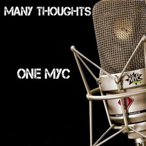 Many Thoughts/ One Myc /  Various