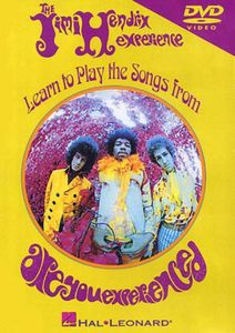 Learn to Play Songs From Are You Experienced?