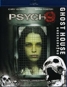 Psych:9 [Widescreen]