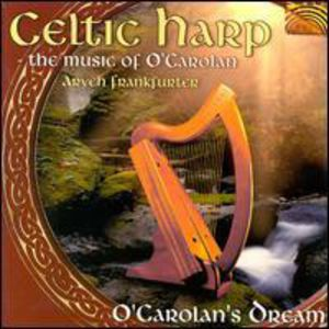 Celtic Harp O'Carolan's Dream /  Music of O'Carolan