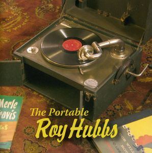 Portable Roy Hubbs