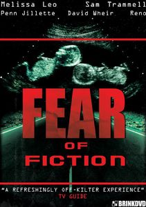 Fear of Fiction