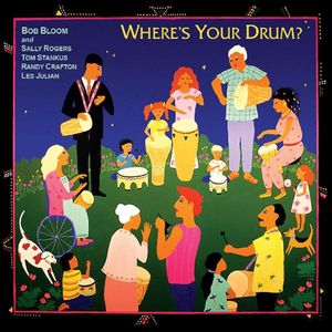 Where's Your Drum?