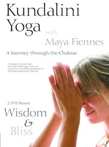 Wisdom & Bliss: Journey Through the Chakras