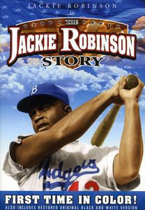 The Jackie Robinson Story [1950]