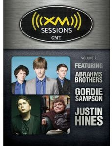 Vol. 2-XM Sessions CMT [Import]