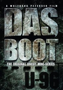 Das Boot: The Original Uncut Mini-Series