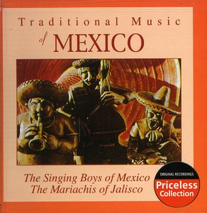 Traditional Music of Mexico