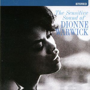 Sensitive Sound of Dionne Warwick
