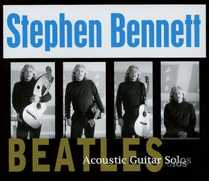 Beatles Acoustic Guitar Solos