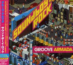 Soundboy Rock [Import]
