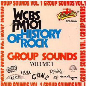 History of Rock: Group Sounds 1 /  Various