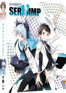 SERVAMP: Season One