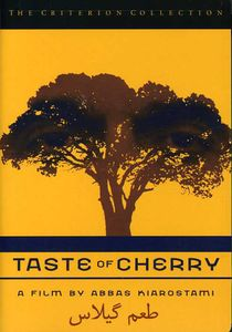 Taste of Cherry (Criterion Collection)
