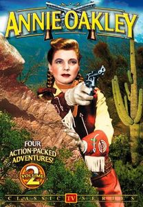 Annie Oakley: TV Series, Vol. 2