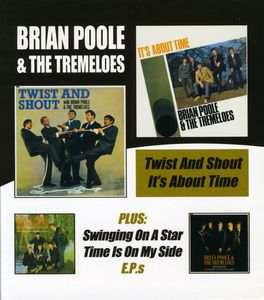 Twist & Shout /  It's About Time [Import]