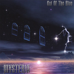 Out of the Blue EP