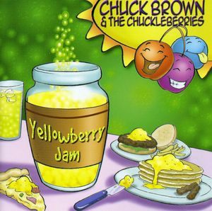 Yellowberry Jam