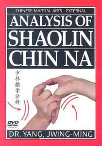 Analysis of Shaolin Chin Na (Grappling)
