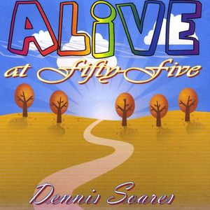 Alive at Fifty-Five