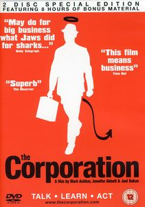 Corporation (2 Disc)-Import