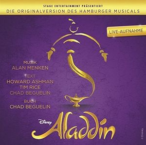 Aladdin: German Edition (Original Soundtrack) [Import]