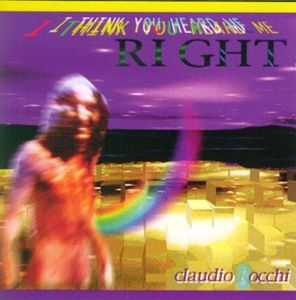 I Think You Heard Me [Import]