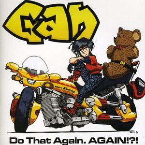 Do That Again Again [Import]