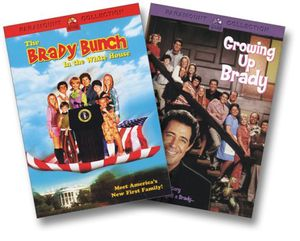 Brady Bunch TV Movie Pack
