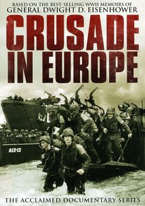Crusade In Europe [6 Discs]