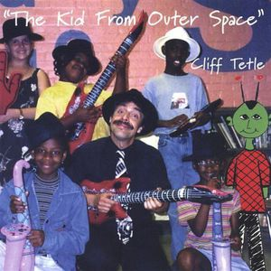 Kid from Outer Space