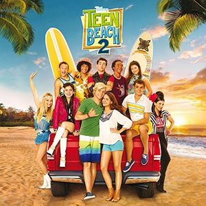 Teen Beach 2 (Original Soundtrack) [Import]