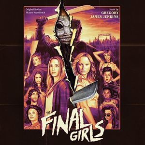 Final Girls (Original Soundtrack)