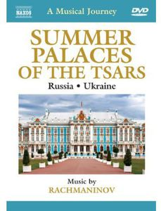 Musical Journey: Russia/ Ukraine