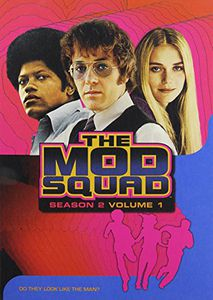 The Mod Squad: Season 2 Volume 1