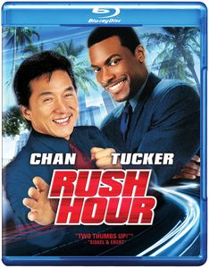 Rush Hour [Widescreen] [1998]