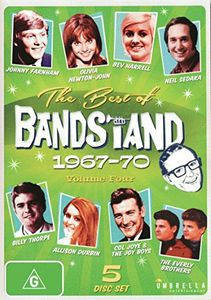 Best of Bandstand Volume 4 1967-70