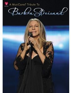 Musicares Tribute to Barbra Streisand