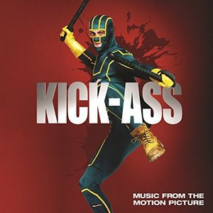 Kick-Ass: Music From (Original Soundtrack) [Import]