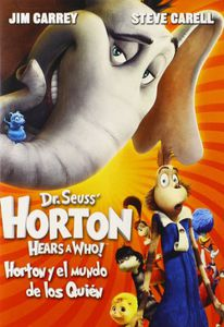 Horton Hears a Who (Spanish)
