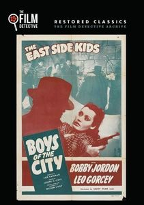Boys of the City (The East Side Kids)