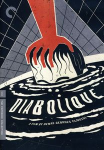 Criterion Collection: Diabolique [Special Edition] [Subtitled] [B&W]