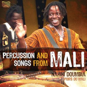 Percussion & Songs from Mali