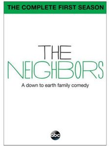 Neighbors: The Complete First Season