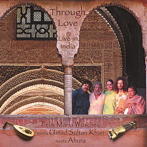 Through Love-Live in India