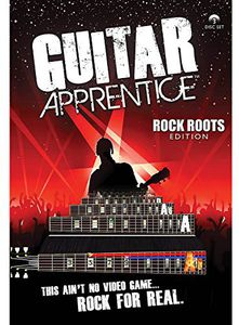 Guitar Apprentice: Rock Roots